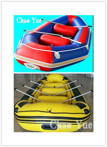 OEM Inflatable Water Boat for Water Fishing pictures & photos