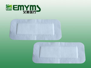 Self-Adhesive Wound Dressing (non-wovens)