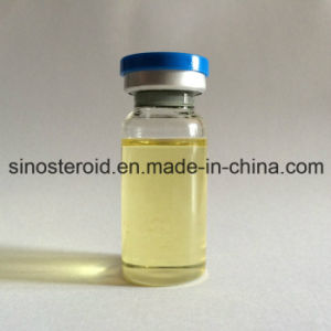 Pre-Made Injectiable Steroid Tritren 180 Mg/Ml for Muscle Gain