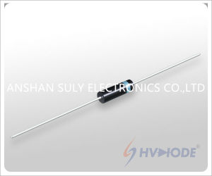 2cl10-12 Electrostatic Spraying Power Supply High Voltage Rectifier Diodes pictures & photos