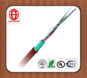 Hot Sale Optic Cable for Communicaiton in GYTS54 pictures & photos