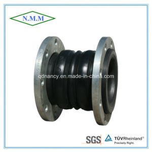 South Korea-Standard Dual-Ball High-Pressure Rubber Joint pictures & photos