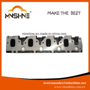High Quality Isuzu 4JG2 Cylinder Head pictures & photos