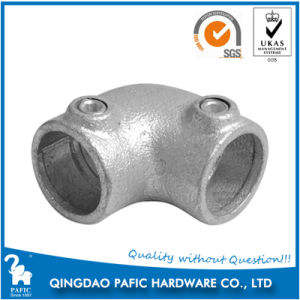 Malleable Iron Elbow Fittings / Tube Elbow pictures & photos