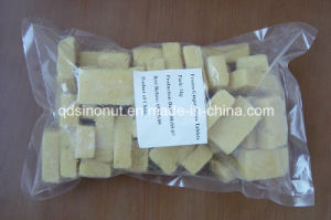 IQF Ginger Puree (High quality) pictures & photos