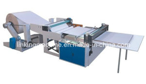 Semi-Automatic Paper Cutting Machine (FL1200/1400/1600) pictures & photos
