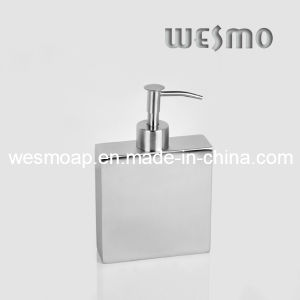 Matt Finish Stainless Steel Lotion Dispenser (WBS0616A) pictures & photos