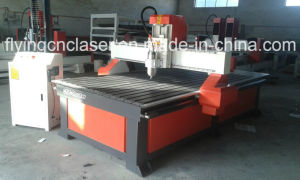 Wood CNC Router Engraver Machine with Ce Marked (FX1325) pictures & photos