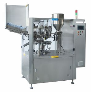 Mildy Wash Filling and Sealing Machine pictures & photos