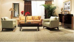 Hotel Furniture/Hotel Living Room Sofa/Hotel Bedroom Furniture/Apartment Sofa/Villa Sofa/Hospitality Sofa (GL-006) pictures & photos