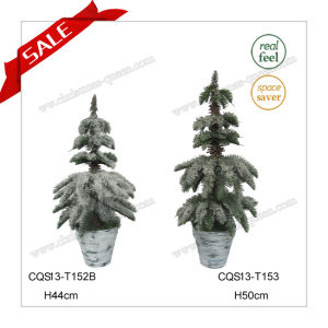 Green Leaves Artificial Tree (for indoor&outdoor decoration)