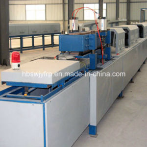 FRP GRP Fiberglass Rebar Production Line pictures & photos