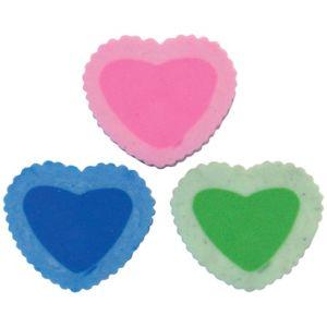 Multicolor TPR Non Toxic Students Eraser