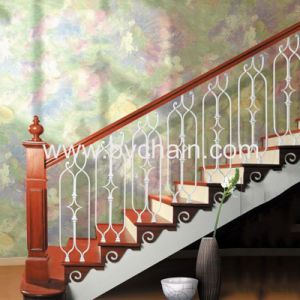Fence for Stair pictures & photos