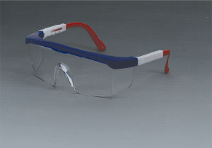 Safety Glasses for Working (JK12003-Color) pictures & photos