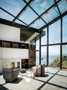 Professional Design Aluminum Alloy Frame and Glass Sun Room (TS-503) pictures & photos