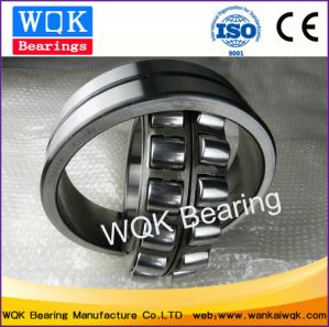 High Quality Steel Cage Roller Bearing 22228 Ccw33 in Stocks pictures & photos