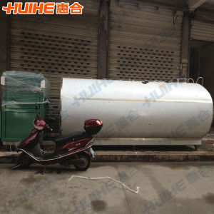 Cooling Machine / Tank for Fresh Milk pictures & photos