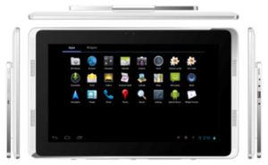15.6inch Rockchip Rk3188 Quad Core Tablet PC pictures & photos