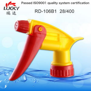 Mini Plastic Trigger Sprayer with Comfortable Wrench pictures & photos