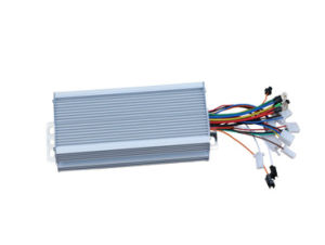 Electric Speed Controller for Motor E-Bike pictures & photos
