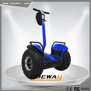 High Speed City-Road Electric Scooter