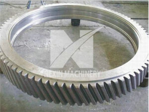 Forged Gear Blank Ring pictures & photos