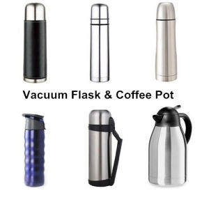 750ml Stainless Steel Vacuum Flask (TY-282)