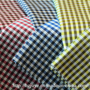 100%Polyester Yarn Dyed Lining Fabric (DT9001-DT9029) pictures & photos