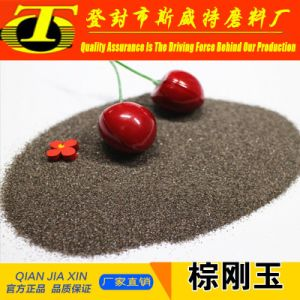 Abrasive Raw Materials Brown Fused Alumina (Al2O3 >95%) pictures & photos