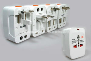 Good Price Universal Travel Adapter pictures & photos