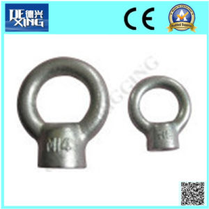 JIS1168 Eye Bolt