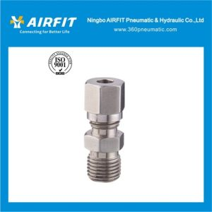 Stainless Steel Connector (MC)