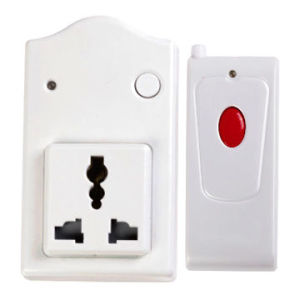 Smart RF Wireless Socket with 60m Remote Distance pictures & photos