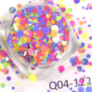 Glitter Powder for Party Decoration pictures & photos