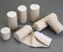 Honeycomb Elastic Bandages pictures & photos