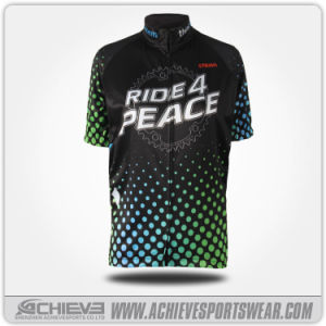 Full Sublimation Cycling Wear