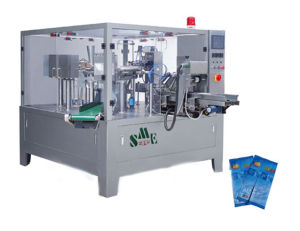 Automatic Rotary Packing Machine (XYGD-101) pictures & photos