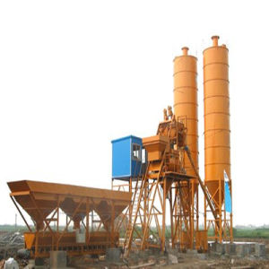 Best Selling Hzs35 Ready Mix Concrete Batching Plant pictures & photos