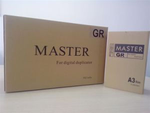 Gr A3 Master pictures & photos