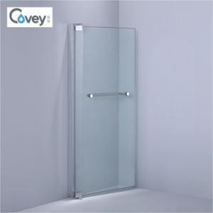 8mm/10mm Glass Thickness Sauna Room/Shower Screen (Kw016) pictures & photos