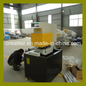Plastic Window and Door Machinery UPVC Window Fabrication Machine pictures & photos