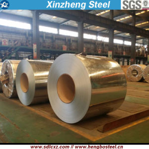 Dx51d+Z Steel Products Building Material Galvanized Steel Coil 0.23mm pictures & photos