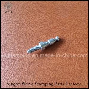 Zinc Plated Half Threaded Screw (WYH-S19)