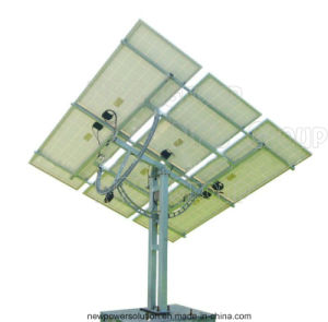 China Manufacturer High Quality Dual Axis Sun Tracker for OEM