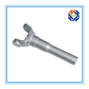 Aluminum Alloy Die Casting Con Rod by CNC Machined pictures & photos