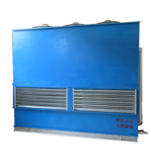 Cooling Tower Water Cooling System