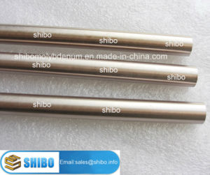 Polished Tungsten Copper Alloy Rods for Wedling pictures & photos