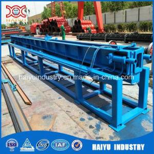 Concrete Square Bar Steel Mold pictures & photos