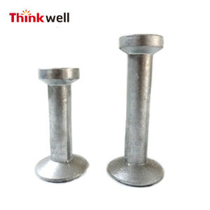 Forged Steel Galvanized Concrete Lifting Foot Anchor pictures & photos